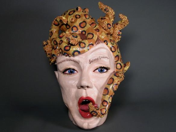 Ceramic. 2011